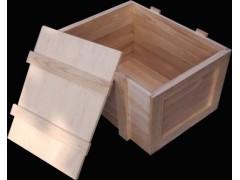 销售木制半成品、包装箱、木托盘