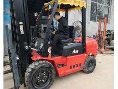 出售二手3.5吨杭州叉车