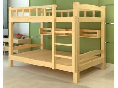 出售松木儿童床