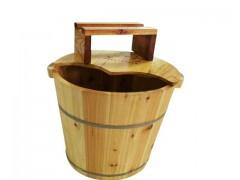 销售浴足木桶、浴足盆