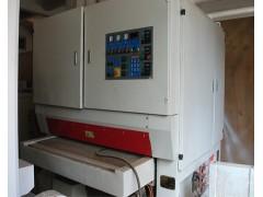 低价处理1.3米砂光机