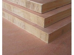 供应红皮木工板