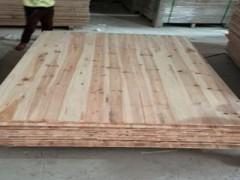 出售香杉木拼板