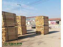 求购大量风干杨木板材