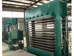 求购热压机,冷压机,叉车,整厂设备回收