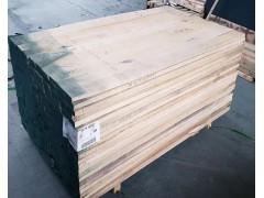 供应加拿大白桦木板材
