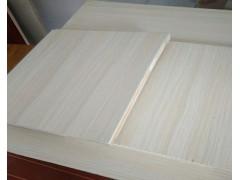 公司生产供应细木工板