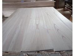供应质量好的桐木拼板