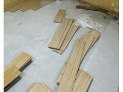 长期大量求购二手木地板