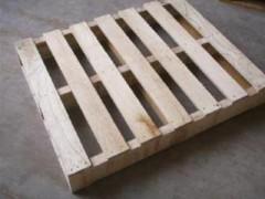 长期大量回收二手木托盘、包装箱