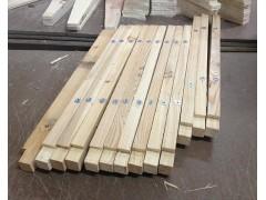 出售桦木单白框条料