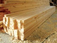 求购松木木方