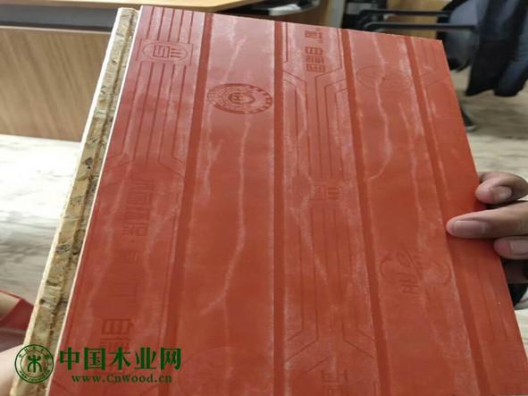 供应osb可贴面地板基材