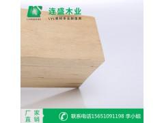 免熏蒸包装箱板LVL顺向同向木条子板定尺胶合板
