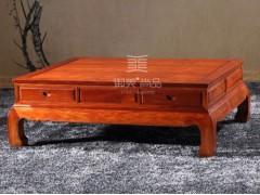 供应缅甸花梨木家具