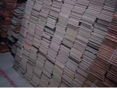 收购二手木地板