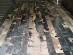 长期收购1.3厚模板板芯