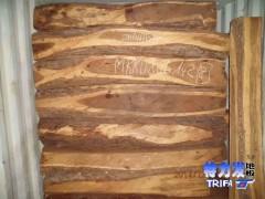 供应伯利兹黄檀木枋板材特力发地板品牌直销伯利兹黄檀