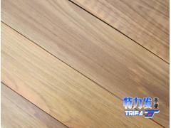 供应印尼柚木地板料大板坯料特力发地板品牌直销柚木