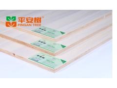 实木多层生态板 3-18mm