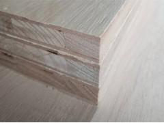 供应香杉生态板(雨丝钢板)