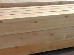 常年出售4米樟子松各种规格板材