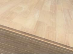 供应泰国橡胶木指接板