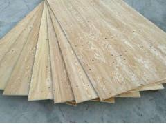 供应多层松木曲面板