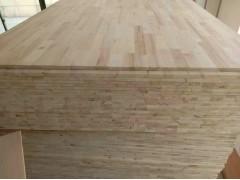 低价处理桦木指接板