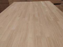 供应新西兰松木指接板、直拼板