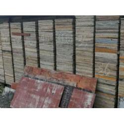 长期求购旧方木、模板