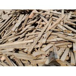 常年收购建筑木方模板