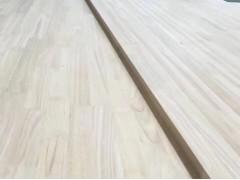供应橡胶木指接板