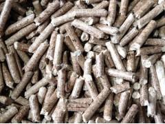 供应杨木、硬杂木颗粒