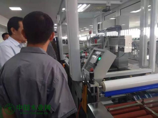 沙河市九月厨具有限公司 苏泊尔家电面板生产基地项目(重点项目)