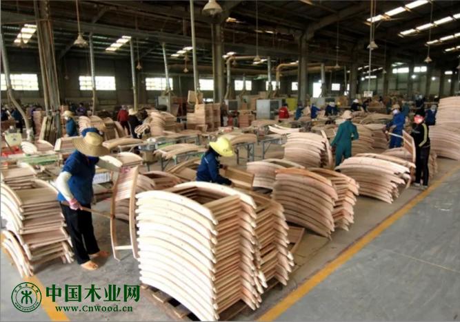 越南林业部门采取有力措施力争实现今年110亿美元的出口目标