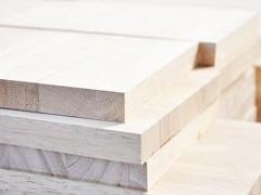 长期供应杨木板