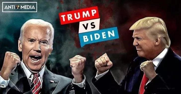 美国2020届总统大选即将拉开帷幕,中美贸易战或将画上句点!