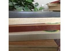 厂家直销各种规格生态板 背板 多层板 门套版