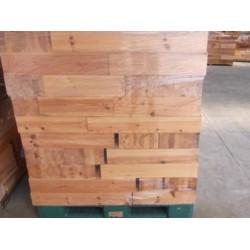 采购松木、柞木、漆木、柳桉烘干短料