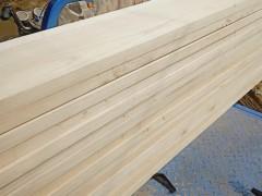 常年供应3.5/4.0厚桐木拼板