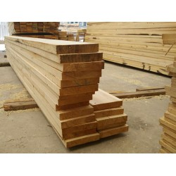 求购3米白松、樟子松干燥板材