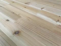 供应旧香杉木指接板