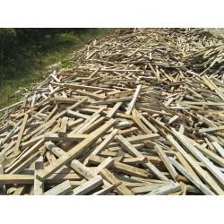 大量求购工地旧木方