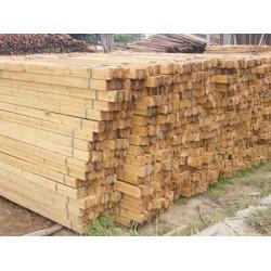现金大量采购松木方、杉木方