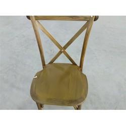 求购榉木叉背椅