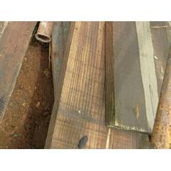 求购废旧模板、木方、跳板等