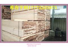 扬州北美铁杉木方报价