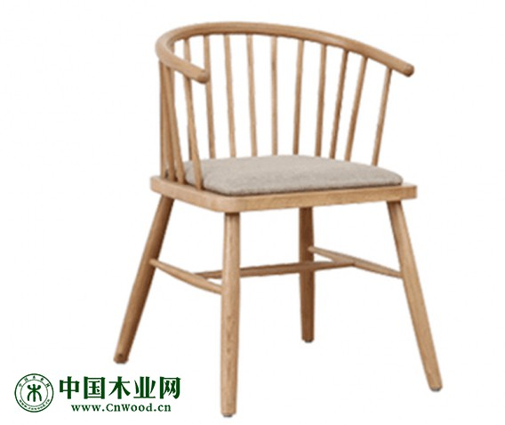中匠将创新与传统融合 实木家具成市场新宠