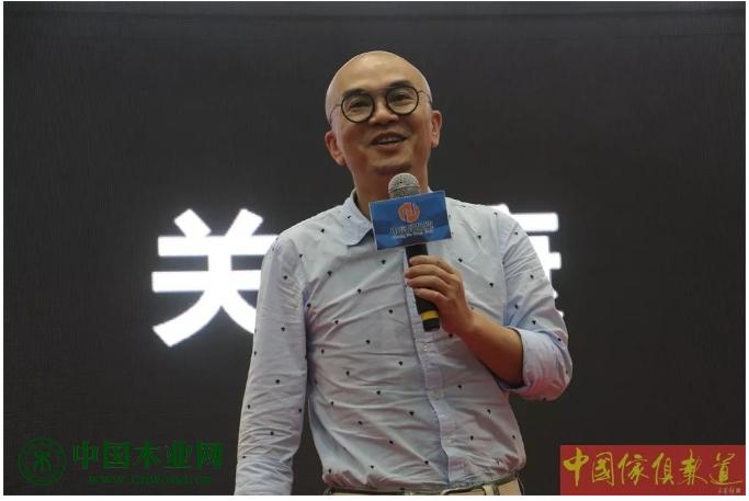 深圳住宅精装研究院院长关永康
